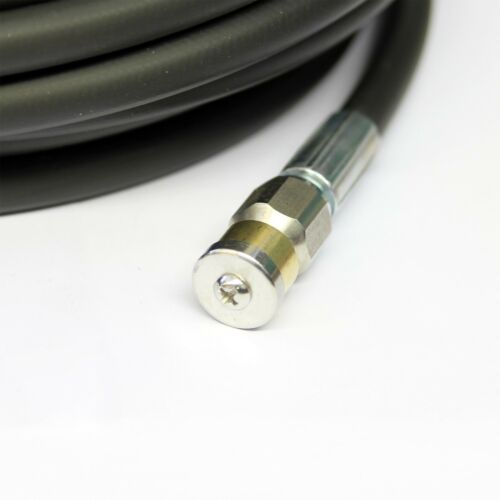 10m DRAIN CLEANING HOSE with ROTARY NOZZLE Karcher K1 series Pressure Washer