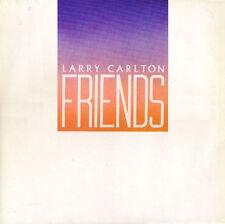 Larry Carlton - Friends  -cutout -  NEW LP