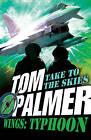 Typhoon by Tom Palmer (Paperback, 2016)
