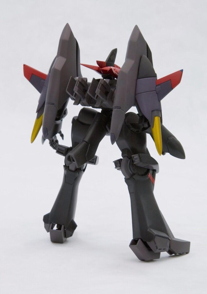 KOTOBUKIYA 1 144 SUPER SUPER SUPER ROBOT WARS OG SRG-S 043 GUARLION TROMBE Model Kit NEW 9b1aeb