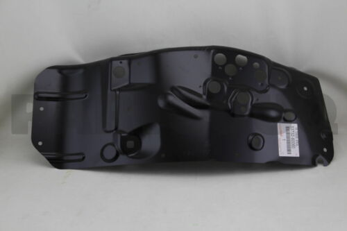 FRONT FENDER APRON 53732-60060 5373260060 Genuine Toyota PATCH