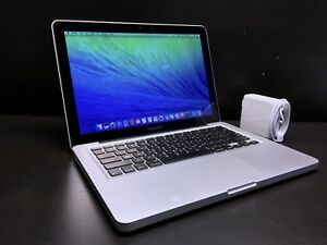 Apple-MacBook-Pro-13-034-Pre-Retina-2-4GHz-C2D-4GB-RAM-500GB-HDD-Warranty