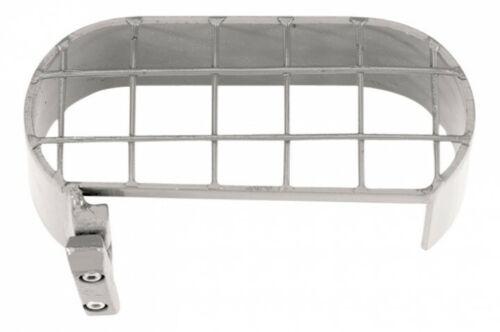 bügel Manometer Schutzbügel grau Argon//CO2 85390 Zubehör Schutzkappen-