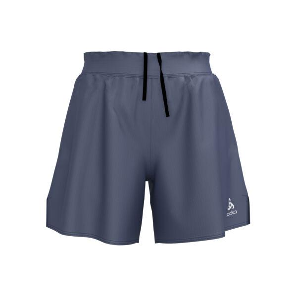 Odlo Damen millennium shorts  Shorts Dunkelblau NEU