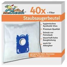 20 Staubsaugerbeutel geeignet für Hanseatic Fresh 1800 JVC-1600 JVC-3001