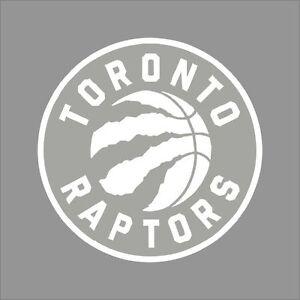 Toronto-Raptors-NBA-Team-Logo-Color-Vinyl-Decal-Sticker-Car-Window-Wall