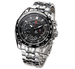 6464d69547a6 Casio Edifice EF-550RBSP-1AV Wrist Watch for Men for sale online