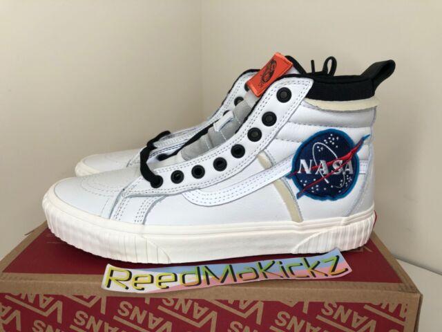 Vans SK8-Hi 46 MTE DX NASA Space