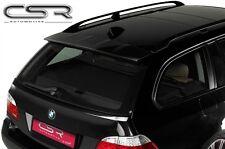 CSR HECKSPOILER X-LINE für 5er BMW E61 Touring 03-07 HECKFLÜGEL SPOILER