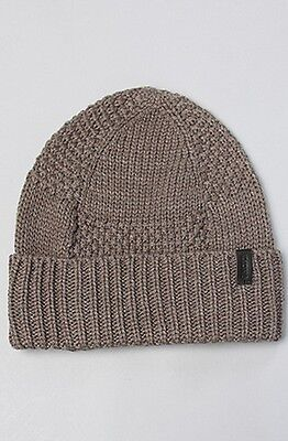 Nixon Bennet Beanie C19181211-00 Putty Heather