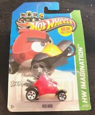 dee1eefd2 Hot Wheels Angry Birds Imagination Red Bird V5335 for sale online