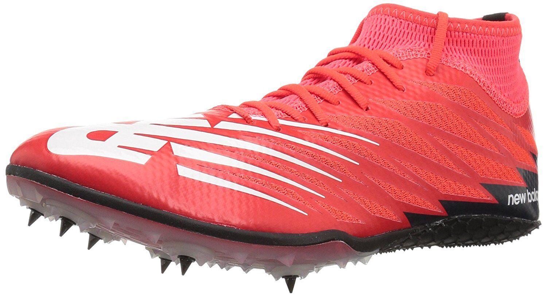 New Balance Men's SD100v2 Track & Field Spike shoes, MSD100F2