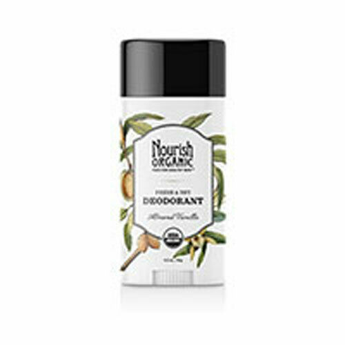 Organic Deodorant Lavender Mint 2.2 OZ by Nourish
