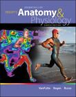 Seeley's Essentials of Anatomy and Physiology by Cinnamon VanPutte, Andrew Russo and Jennifer Regan (2012, Hardcover)