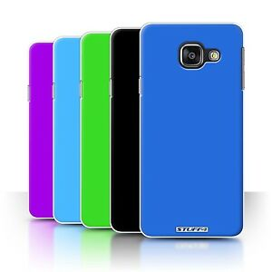 new photos 7d8a3 96b7d Details about STUFF4 Phone Case/Back Cover for Samsung Galaxy A3 (2016)  /Colours