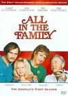 043396310490 All in The Family Complete First Season 3pc DVD Region 1