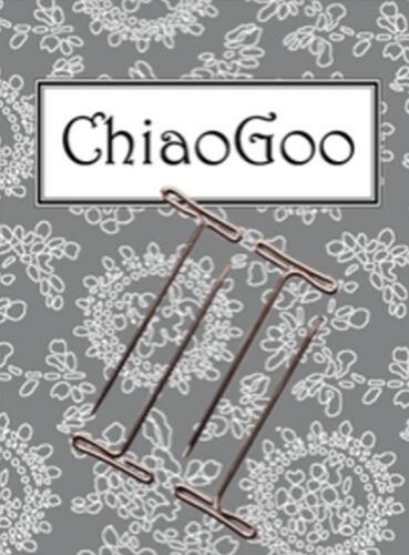 2503 L Chiaogoo seilschlüssel dans le Set 4 Pièces SMALL//LARGE OU MINI 2503 M
