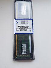 Kingston 16 Gb RAM module *Brand New* KTH-PL318