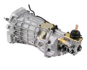 6 Speed Transmission >> Chevy Corvette Manual Transmission 6 Speed 97 04 Ebay