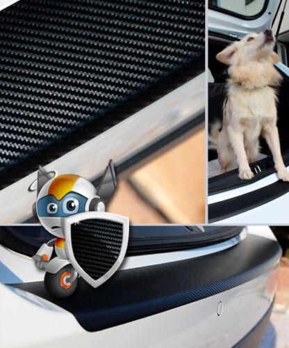 Lackschutzfolie Ladekantenschutz Folie passend Alfa Romeo 159 Limousine