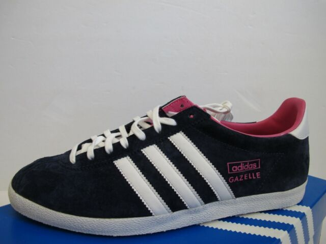 NEW Adidas Gazelle OG Womens Shoes Sz 10
