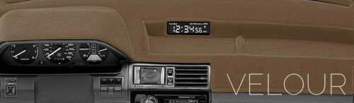 Custom Fit Dash Cover for Grand Cherokee 1999-2004 Pick Color DashBoard 19-19