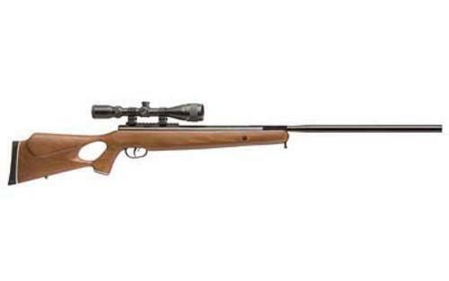 Benjamin Sheridan BT1500WNP Trail NP XL1500 Air Rifle .177 Wood 3-9x40 Scope