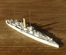1/1250 Panzerkreuzer KONINGIN WILHELMINA DER NEDERLANDEN battleship 1893 Hai 98