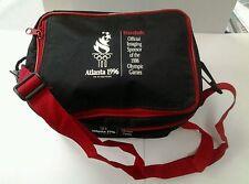 'ATLANTA 1996' Summer OLYMPIC GAMES Official KODAK Utility COOL / CAMERA BAG *