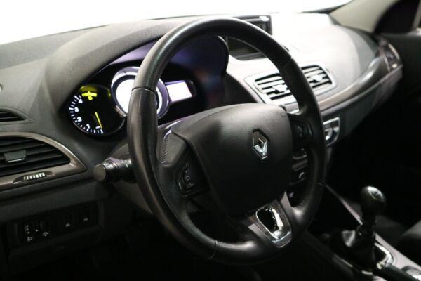 Renault Megane III 1,5 dCi 110 Limited Edition ST ESM - billede 3