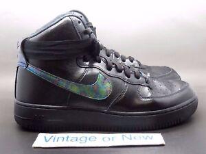 Nike Air Force 1 High '07 LV8 Black