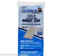 Catchmaster Rat Mouse Glue Trays Rat Traps Mouse Traps 2 4 8 12 24 Or 48 Traps Garden