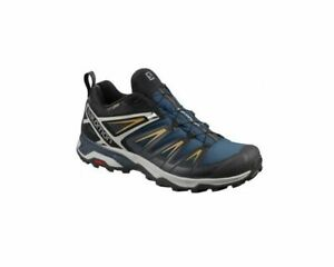 Salomon X Ultra 3 GTX Mens Hiking Shoes
