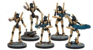 Mantic-Deadzone-8x-asterian-bailarines-con-guantes-de-carga-rapido-y-libre-P-amp-p-Reino-Unido