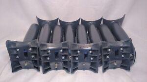 Lot-of-8-Intermec-203-754-001-Pistol-Grip-CK31-CK30-Barcode-Scanner-Handle-8x-x8