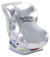 Britax Convertible & Infant Car Seat Sun Shield Free Shipping