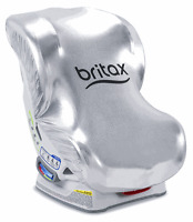 Britax Convertible & Infant Car Seat Sun Shield Free Shipping