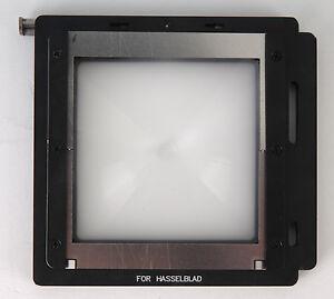 Fuer-Hasselblad-SWC-Fokus-Bildschirm-Adapter-Focus-Screen-TOP
