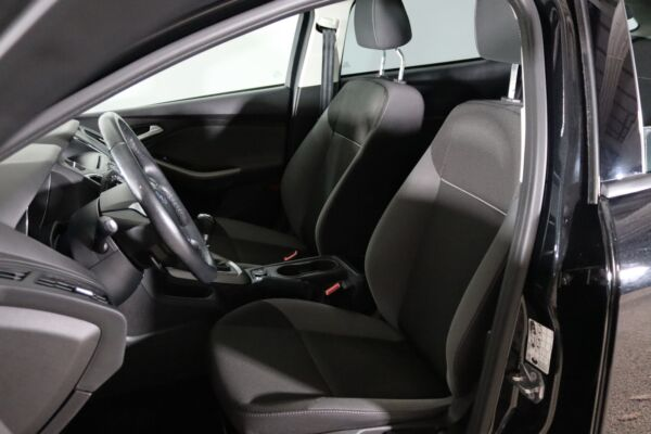 Ford Focus 1,6 TDCi 105 Trend stc. ECO - billede 4