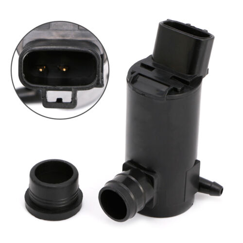 Windshield Washer Pump For Toyota Corolla Camry RAV4 Matrix Prius Headlight pump