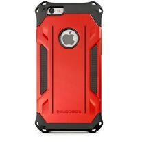 BUDDIBOX [Corner Series] Protective Shockproof Case for Apple iPhone 6s / 6