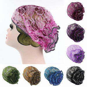 Women-Muslim-Stretch-Turban-Hat-Bonnet-Chemo-Cap-Hair-Loss-Head-Scarf-Headwrap