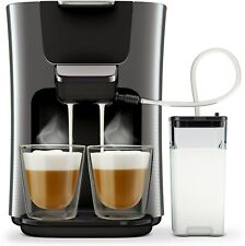 Artikelbild Senseo Pad-Automat HD6574/50 Latte Duo Padmaschine