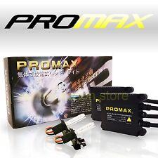 DIGITAL AC 55W XENON HID KIT H4 9006 H11 9007 H13 H7 H1 H3 9005 880 6000K 8000K