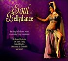 The Soul of Bellydance [Digipak] by Various Artists (CD, Sep-2011, Hollywood Music Center)