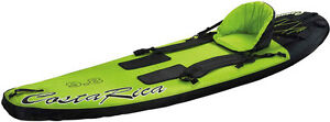 CONNELLY-COSTA-RICA-1-PERSON-SINGLE-INFLATABLE-BOAT-CANOE-KAYAK-SIT-ON-TOP