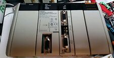 OMRON cpu51 + scb41 + pa203 impecable