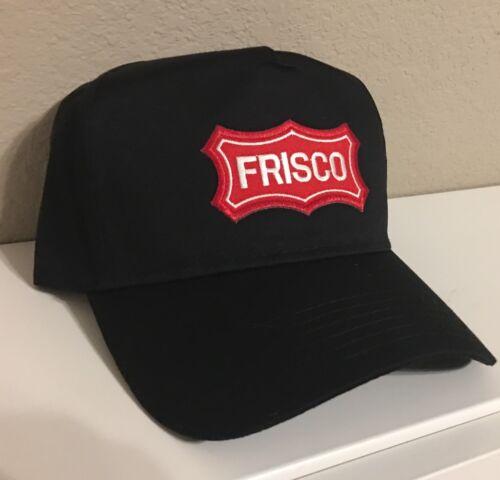 NEW Frisco  #9178 Cap SLSF Hat