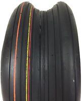 Tire 11 4.00 5 Transmaster Rib 4 Ply Mower 11x4.00-5