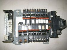 Federal Pacific Breakers 150 Amp Panel Stab Lock Buss Bar 40a 30a 20a 15a Breake